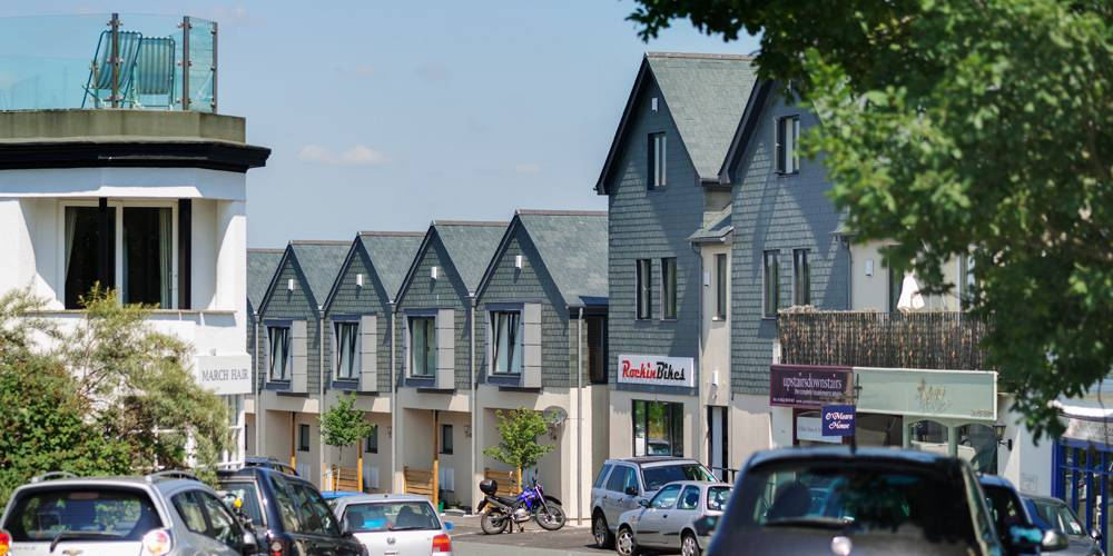 Dartmoor new housing context