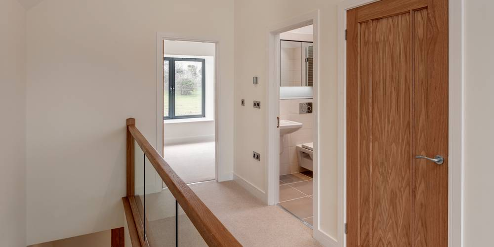 Devon new housing Dartmoor natonal park