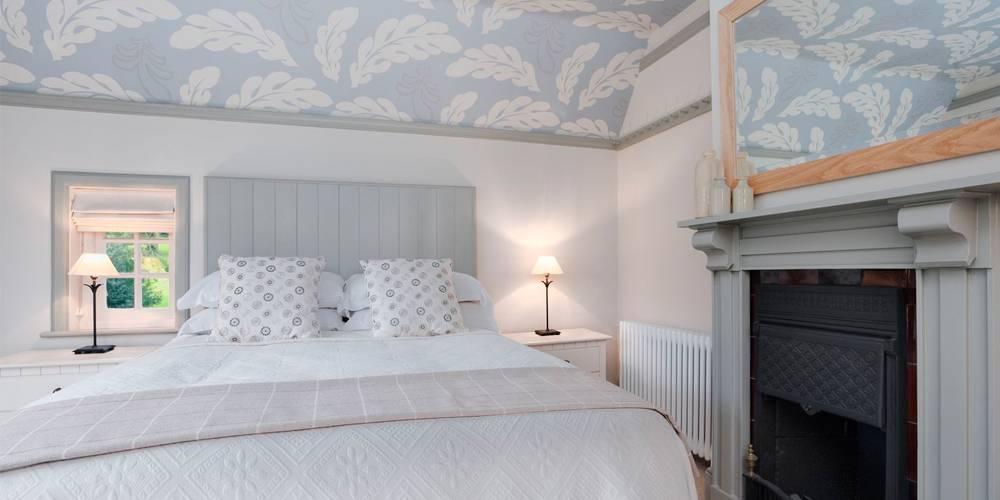 Devon Interior Design Holiday Cottage
