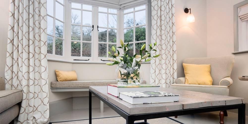 Devon Interior Designer Holiday Cottage