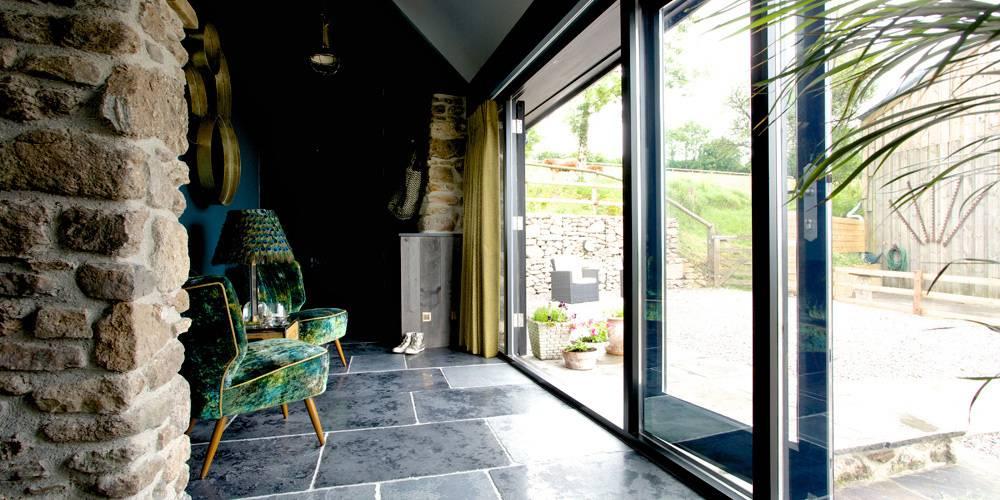 Holiday Home Devon Architects