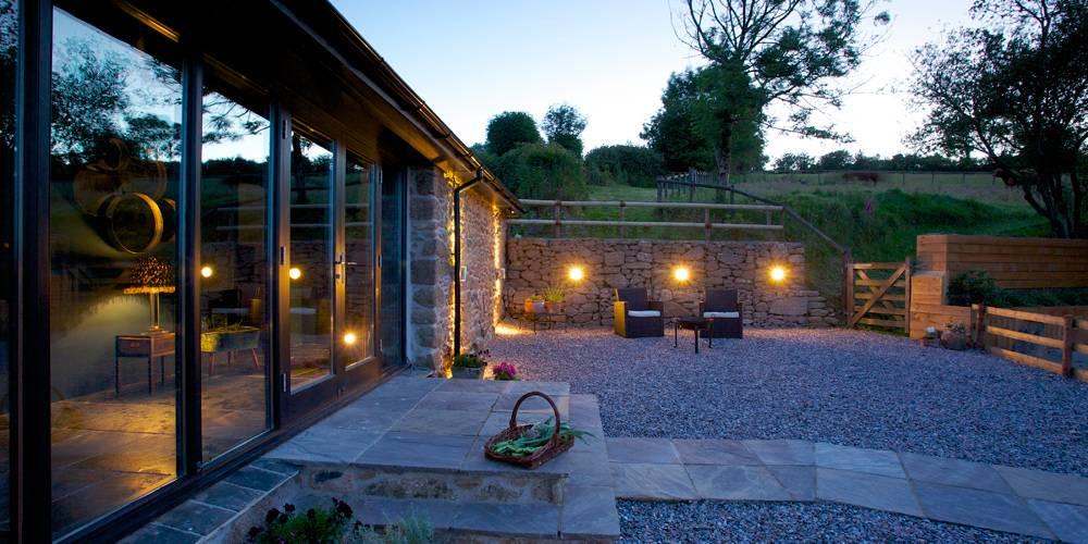 Luxury Holiday Home Design Devon