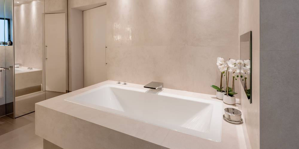 Architects Exeter Bathroom