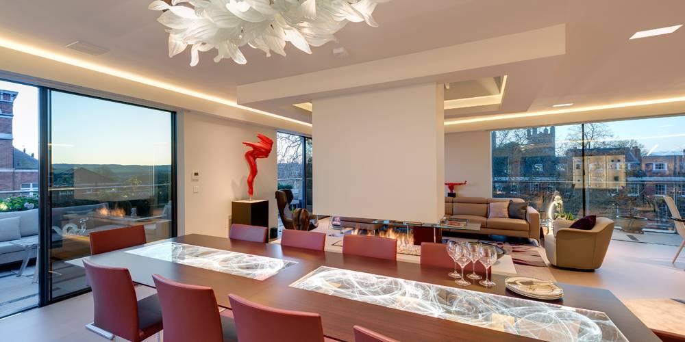 Devon Architects and Interior Designers