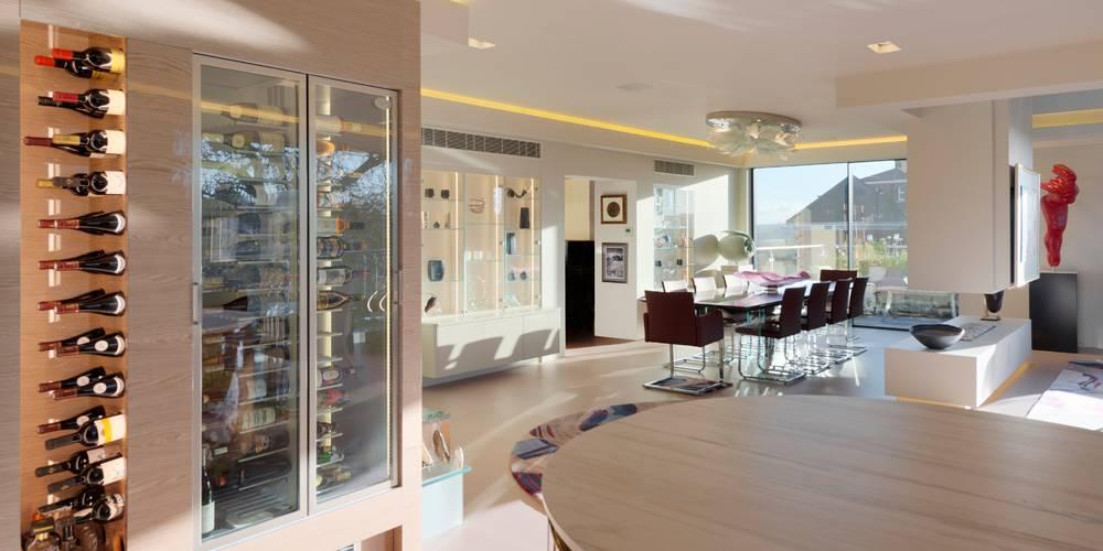Interior Design Exeter