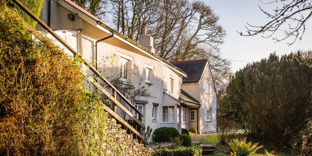 Devon Architects Unique Holiday Home