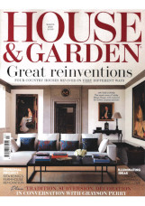 house and garden march 2020