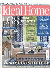 ideal home august 16