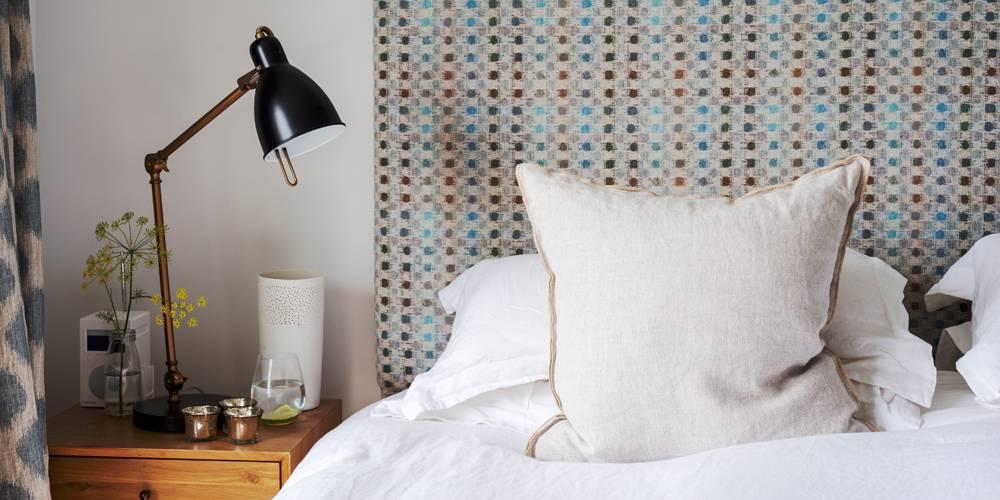Architects South Hams Bedroom1