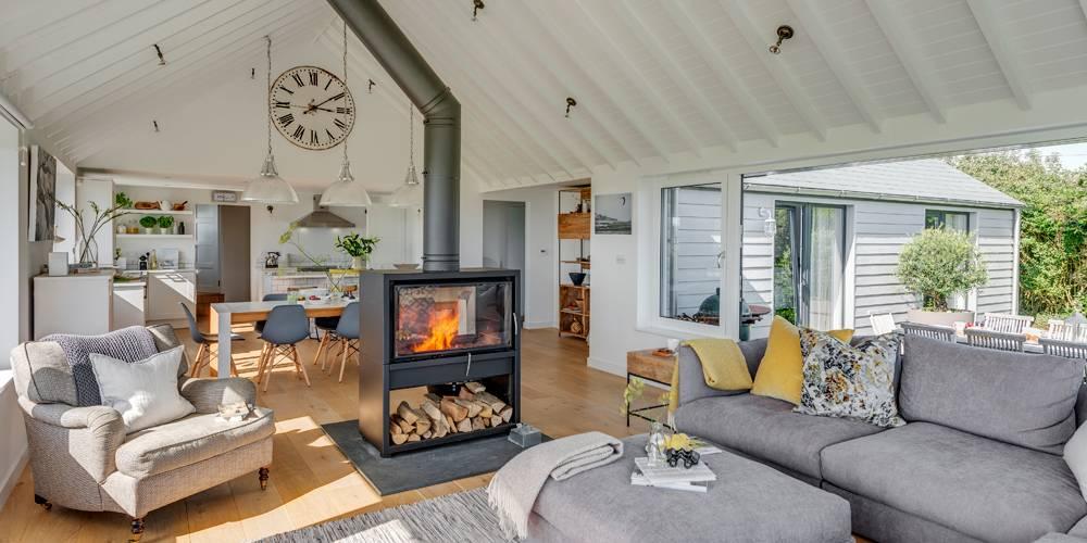 Devon Holiday Home Architects