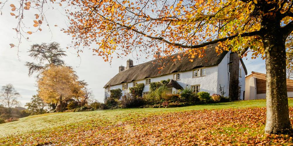 Dartmoor Architect