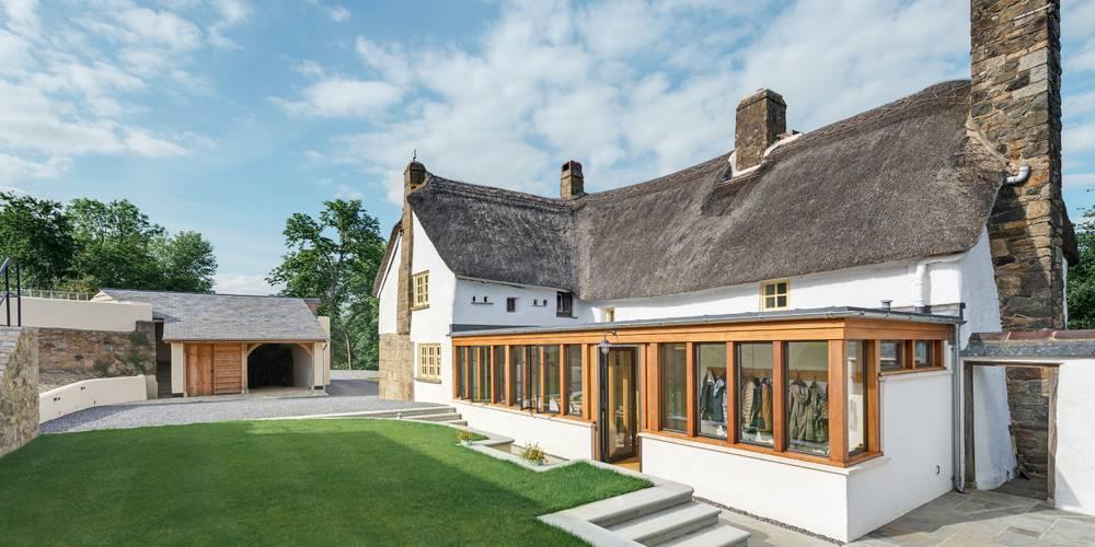 Dartmoor Architects1