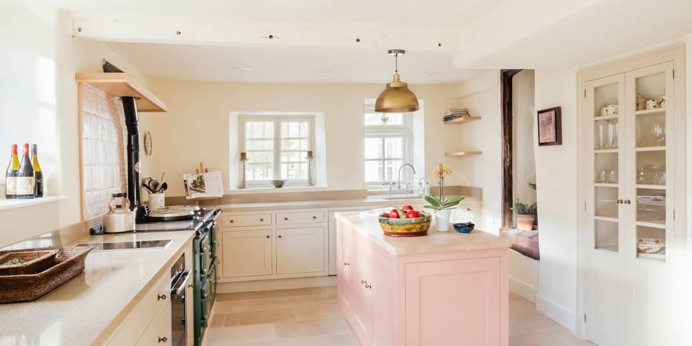Dartmoor Architects Kitchen Design1