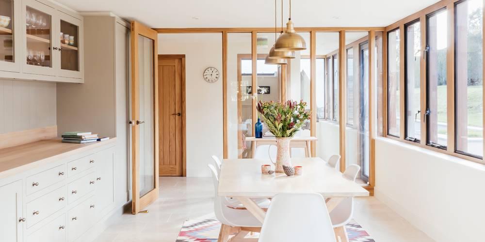 Dartmoor Architects Kitchen Extension1