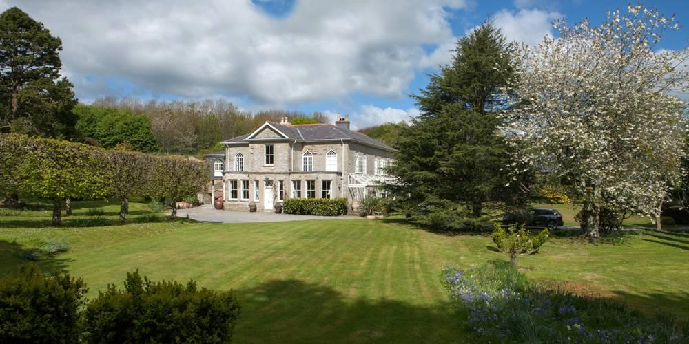 Architects Devon Restoration